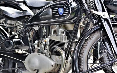 Les meilleurs accessoires pour un motard