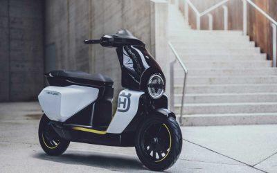 Pourquoi faire l'achat d'un scooter électrique pour rouler en ville ?