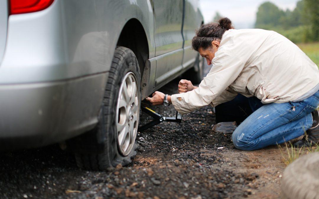 Voiture électrique : Continental, futur leader des pneumatiques ?