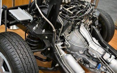 Comment diagnostiquer le moteur d'une automobile ?